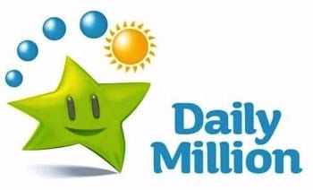 Irish Daily Million Lottery
