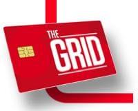 Ladbrokes The Grid card