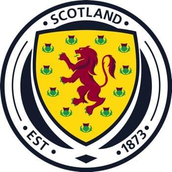 Scotland National Football Team logo