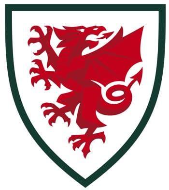Wales National Football Team logo