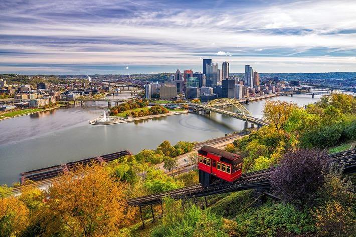 Pittsburgh, Pennslyvania