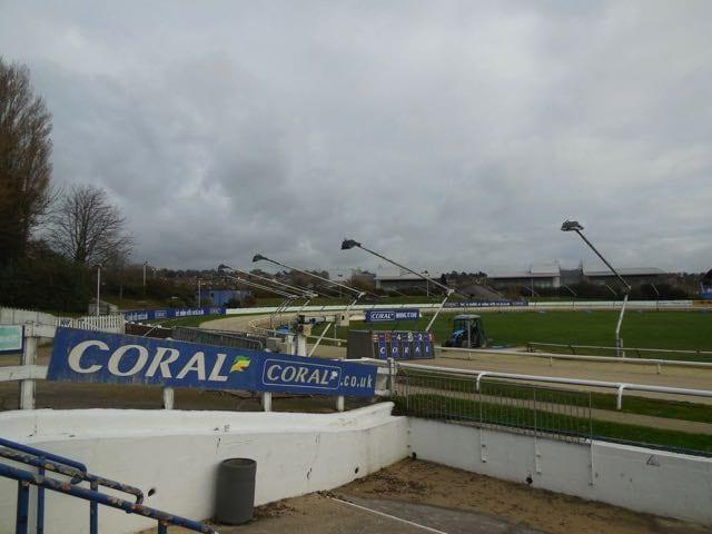 Coral Greyhound Stadium, Hove
