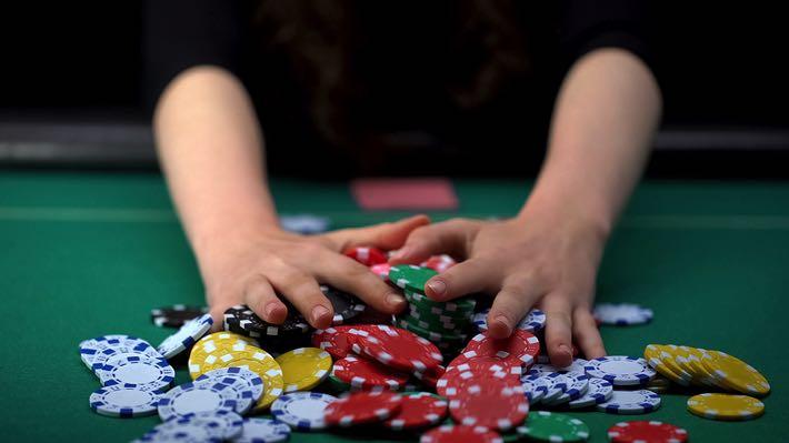 Big win poker