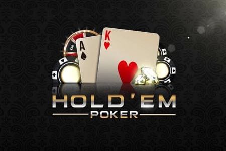 Microgaming Hold 'Em Poker Screenshot