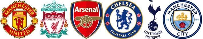 Super League teams