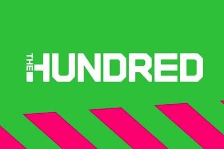 The Hundred logo