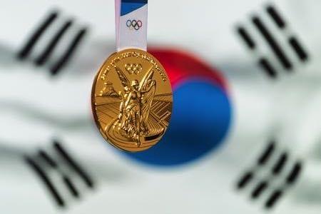 Toyko olympics
