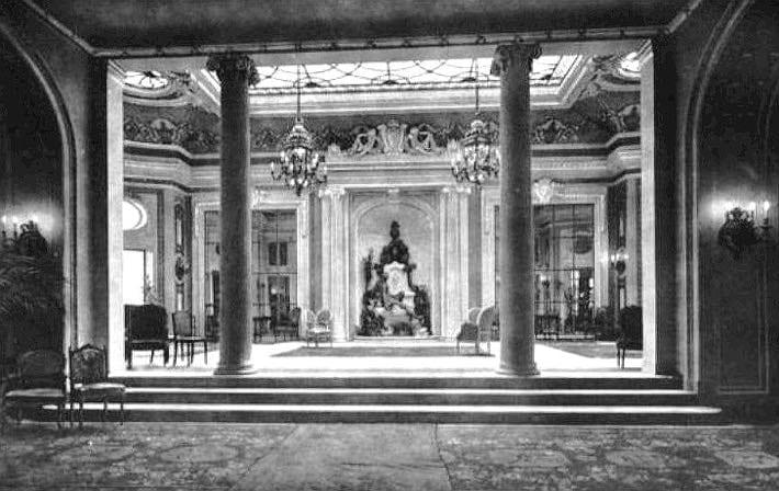 The Ritz Ballroom
