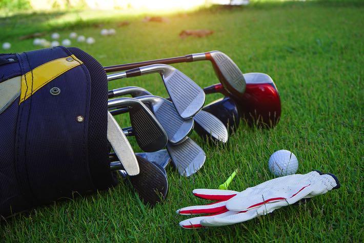 liga golf