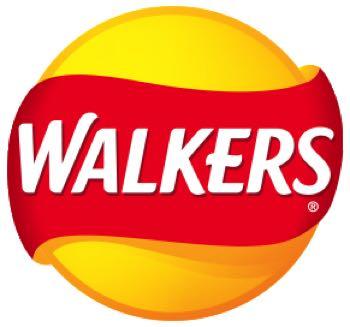 Walkers Crisps logo