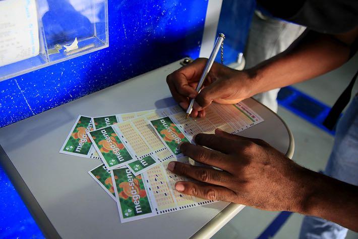 Brazil lottery