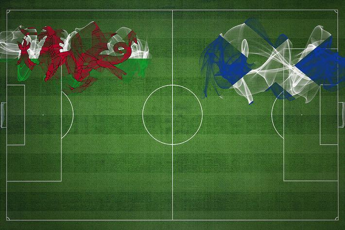 Sepak bola Wales & Skotlandia